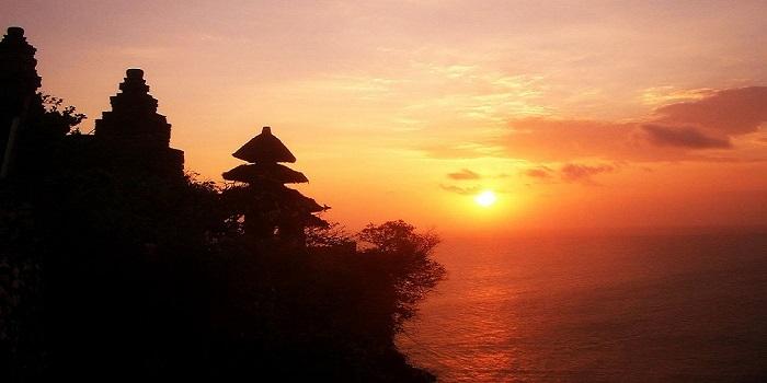 ULUWATU SUNSET VIEW