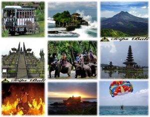 BALI PACKAGES, COMBINATION