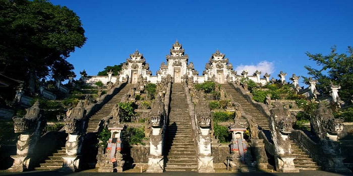 Lempuyang Temple Trips Balu