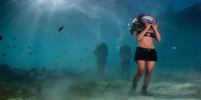 BALI OCEAN WALK NUSA DUA