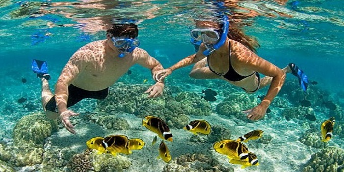 BALI SNORKELING AND WATER SPORT ACTIVITIES