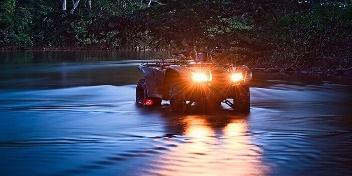 Bali Sunset ATV