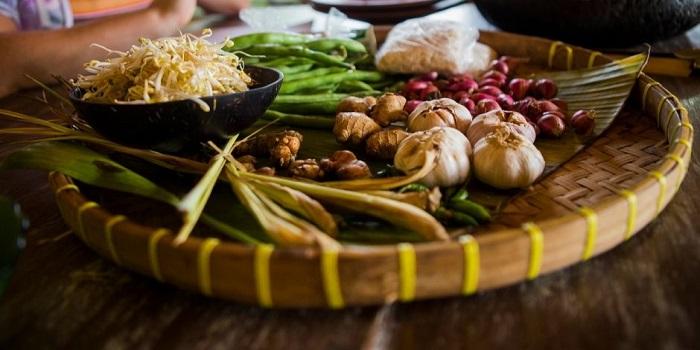 bali cooking ingredient